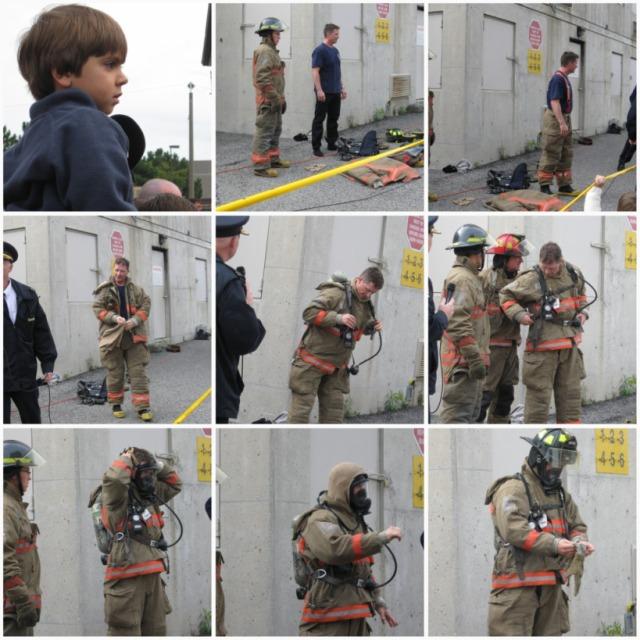 Fire Department Open House 1